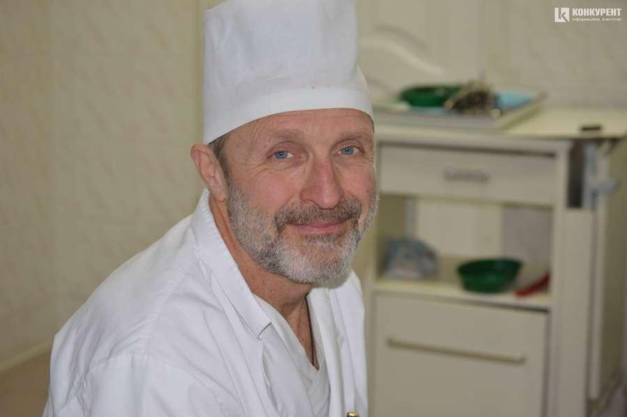 Петро Макарчук><span class=