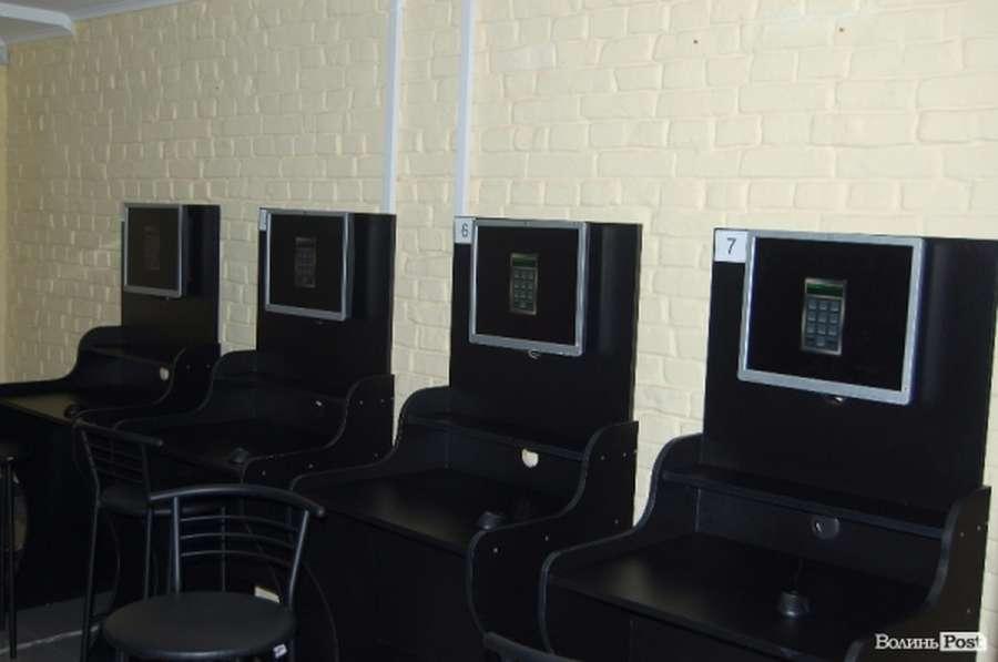 Ігрові автомати слоти демо
