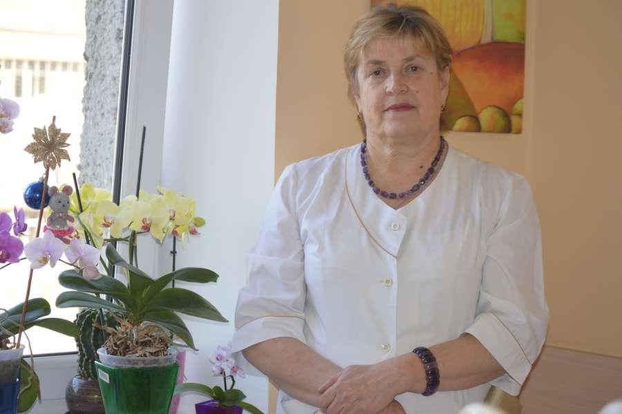 Лариса Шендибило