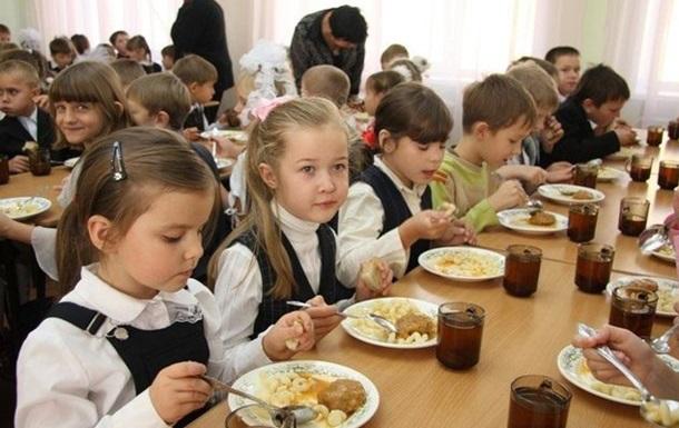 У Долині за день уклали тендери на харчування учнів на суму понад 2 мільйони гривень