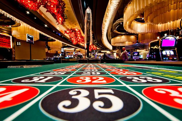 Де краще грати в казино