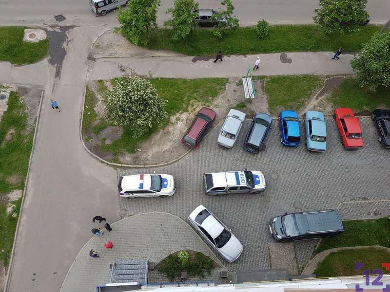 e918f5c70 У Луцьку поліцейські викрили групу викрадачів авто.